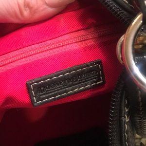 Dooney & Bourke Bags - Dooney & Burke Hand bag